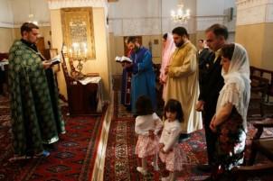 Unabhängigen Schätzungen zufolge gibt es im Iran Rund 300.000 Christen und 600 Kirchen - Foto: sadranews.ir