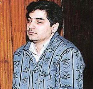 Shahram Jazayeri hatte bei seinem Prozess auch hohe Amtsträger belastet