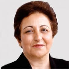 Shirin Ebadi: Wir müssen erreichen, dass künftig Männer, die minderjährige Mädchen heiraten, und Väter, die ihre Töchter zwangsverheiraten, bestraft werden!
