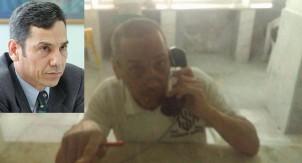 Abdolfatah Soltani (Foto) und anderen protestierenden Gefangenen wurden die Haare abrasiert
