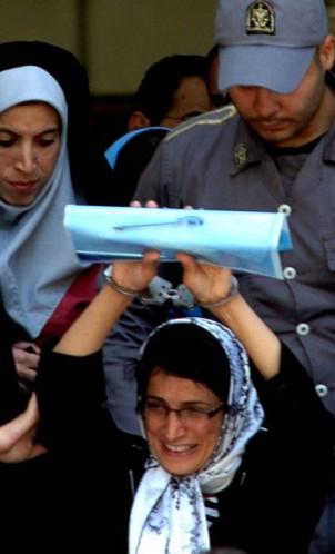 Nasrin Sotoudeh erneut vor Gericht