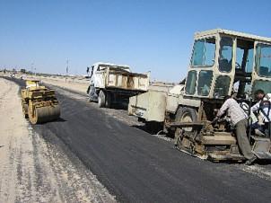 Der Staat hat kaum Geld für Aufbauprojekte. Foto: khoyonline.com.