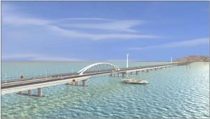 Die Entfernung dieser Brücke wäre eine wichtige Maßnahme zur Regenerierung des Urmiasees, glauben Experten