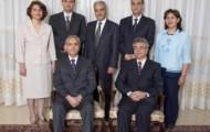Sieben religiöse Führerinnen und Führer der Bahai, die 2010 verhaftet wurden