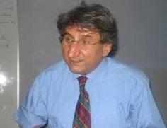 Dr. Behrooz Bayat - Foto: sazmanejomhoorikhahaniran.com