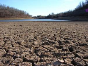 Der katastrophale Wassermangel im Iran ist hauptsächlich eine Folge des Klimawandels, der zum größten Teil von den Industrieländern verursacht worden ist