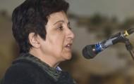 Shirin Ebadi - Foto: cshr.org.uk