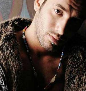 Der Rapper Amir Tatloo