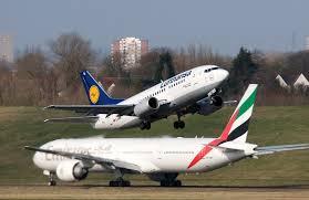 Auch die Lufthansa möchte ihre Beziehungen zum Iran ausbauen, sollte die USA dazu grünes Licht geben!
