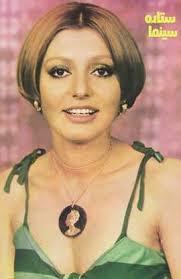 Googoosh, die unbeugsame Sängerin in den Siebzigern!