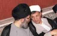 """Einst """"wie Brüder"""", heute politische Gegner: Ali Khamenei (li) und Ali Akbar Hashemi Rafsandjani"""