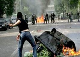 Die Regierung befürchtet soziale Unruhen wie die nach den umstrittenen Präsidentenwahlen von 2009