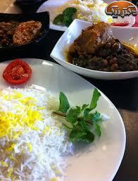 Reis gehört traditionell zur iranischen Küche und zählt zu den Hauptnahrungsmitteln des Landes