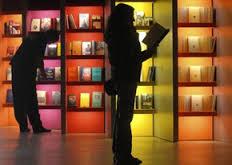"""Iranische Verleger: """"Das Buchgeschäft steht wegen zu niedriger Auflagen und des schlechten Vertriebssystems an der Grenze zur Insolvenz"""" - Foto: www1.jamejamonline.ir"""