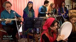 Frauen dürfen in der Islamischen Republik Iran nur in Chören oder Ensembles öffentlich singen!