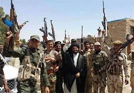 Der Iran war an der Befreiung der Stadt Amerli nach 80-tägiger Blockade der IS beteiligt!
