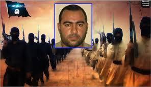 ISIS-Anführer, Abu Bakr al-Baghdadi, träumt von einem islamischen Gottesstaat in Irak und Syrien