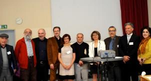 ExpertInnen des Kölner Seminars