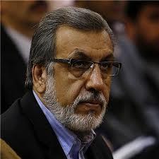 Mahmoud Reza Khavari