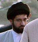 Modjtaba Khamenei: Bis vor kurzem vermuteten viele Eingeweihte, er werde zum Nachfolger seines Vaters ernannt