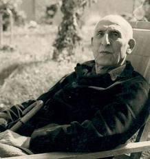 Mohammad Mossadegh stand bis zu seinem Tod am 5. März 1967 in seinem Landsitz Ahmad-Abad unter Hausarrest
