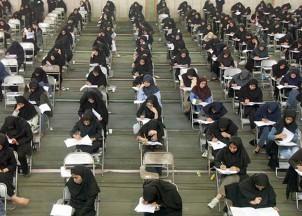 Frauen schneiden bei den Aufnahmeprüfungen für Hochschulen besser ab