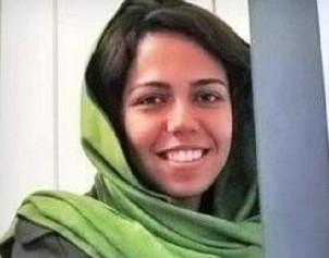 Saba Azarpeik sitzt seit etwa sechs Wochen in der Untersuchungshaft