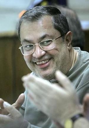 Said Hajarian. Foto: www.daneshjoonews.com.