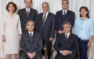 Sieben Mitglieder des Führungsgremiums der Bahai im Iran sitzen seit 2008 in Haft