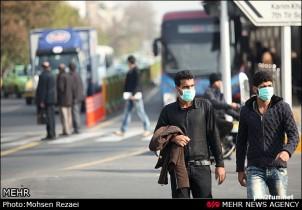 Teheran in diesen Tagen