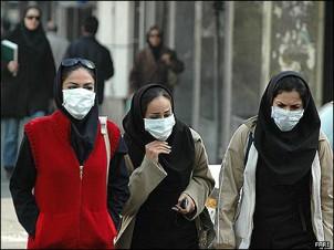 In den letzten Jahren warnt das Wetteramt immer häufiger Kinder und herz- und lungenkranke Erwachsene davor, das Haus zu verlassen.