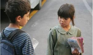 Etwa 400.000 afghanische Schulkinder erhielten 2010 von den iranischen Behörden keine Genehmigung zum Unterrichtsbesuch. Foto:www.isna.com