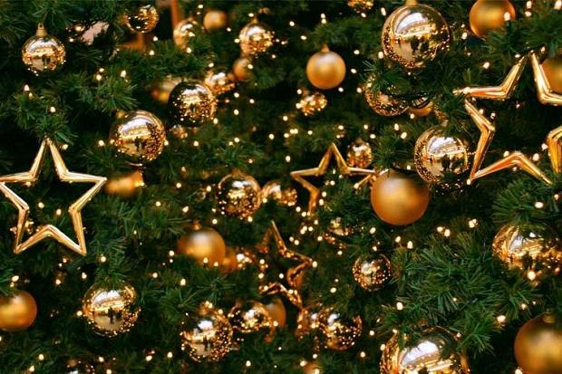 Weihnachten auf Iranisch