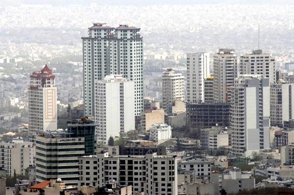 Immobilienpreise, Teheran, Iranische Hauptstadt, Iranische Zentralbank, Iranische Währung, Grundvergütung im Iran, Grundeinkommen, Arbeiterfamilien, Wohnraum in Teheran