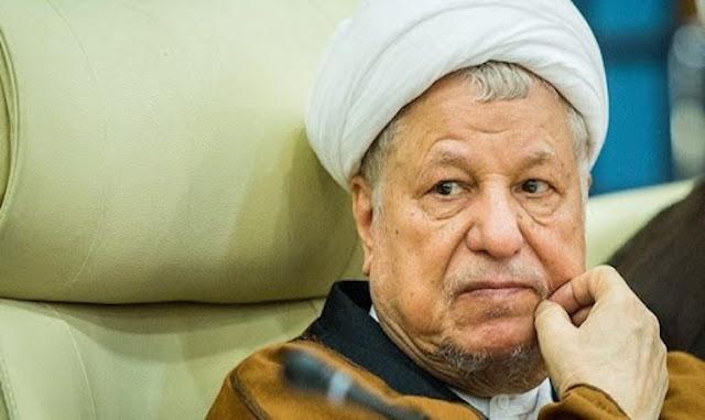 Hashemi Rafsanajni