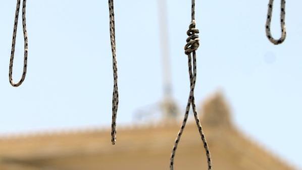 Welttag gegen Todesstrafe: Mehr Hinrichtungen im Iran