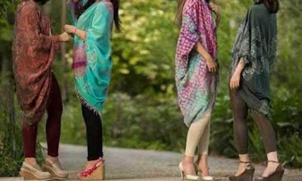 Frauen und Kopftuch -Iran