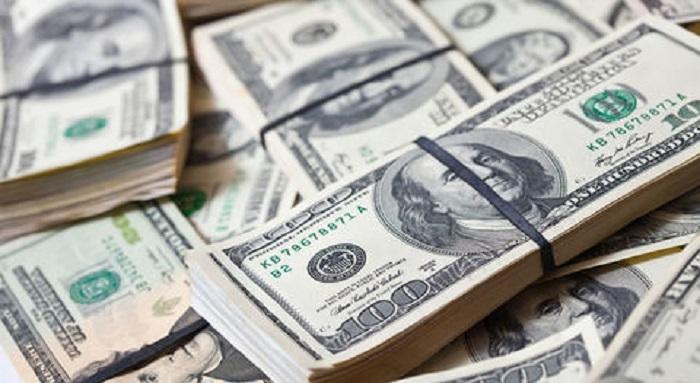 Haushalt, Dollar, Devisen