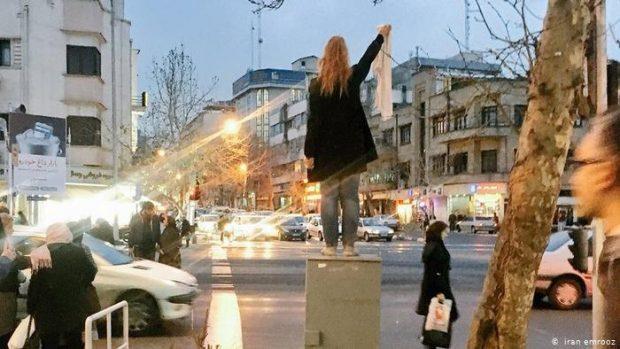 """""""Die Mädchen"""" und die Ayatollahs"""
