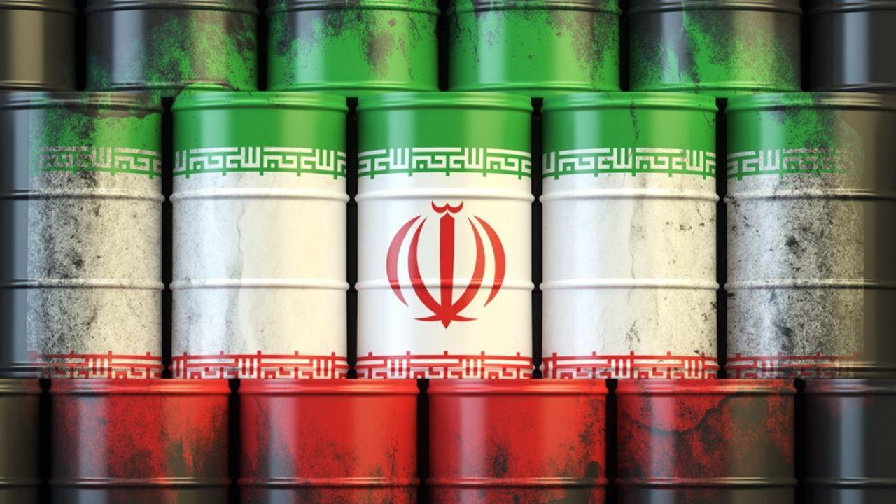 Indien Iranisches Öl