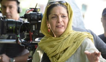 Manijeh Hekmat, Spielfilm 19, Iran Filmzensur, Kulturministerium Iran, Chuzestan