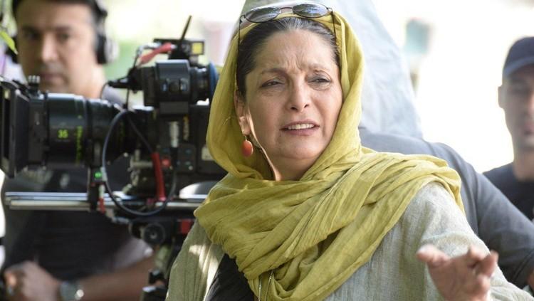 Regisseurin Manijeh Hekmat beklagt Schikane