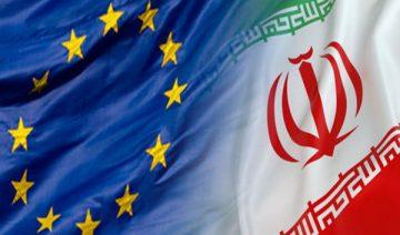 EU-Sanktionen, Menschenrechte im Iran, Proteste November 2019, Iranische Revolutionsgarden, Iranische Polizei, Europäische Union
