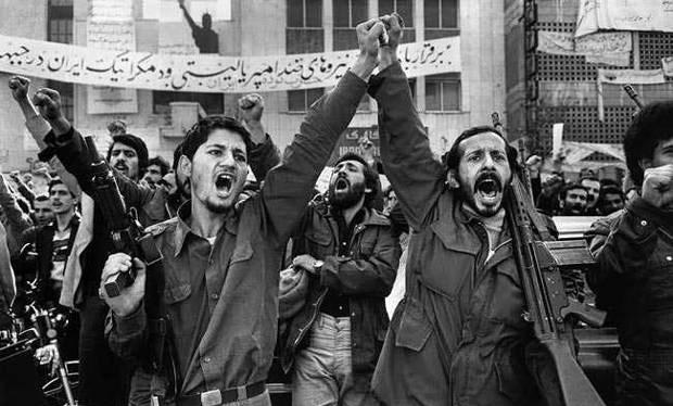 War die Revolution ein Fehler?