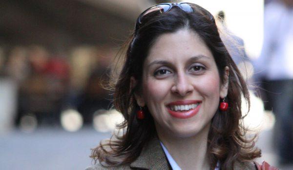 Doppelstaatlerin aus iranischer Haft entlassen