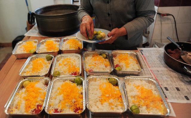 Gastronomie-Umsatz um ein Drittel gesunken