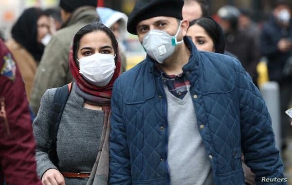 Iran in Angst vor dem Coronavirus
