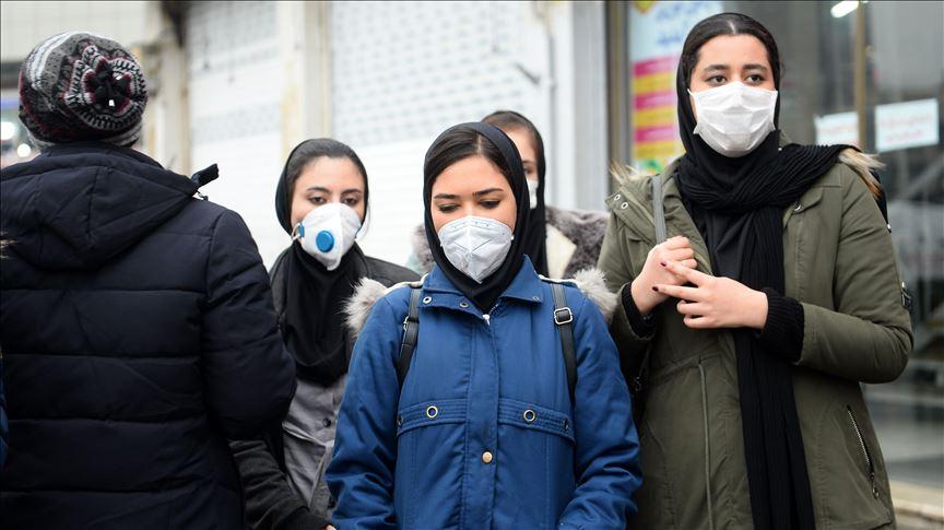"Teheran mit ""Corona-Plus"" konfrontiert"