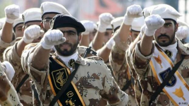 Erstmals eingeräumt: Einsatz der Quds-Einheit bei Protesten in Syrien