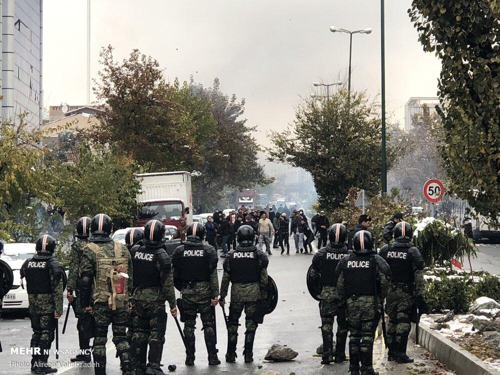 Proteste im November: Mindestens 23 Kinder getötet